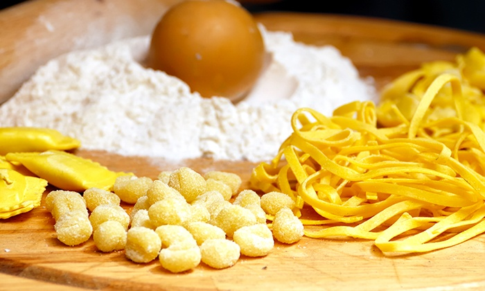 Ristorante Montegrappa - Hotel Montegrappa: Menu con 4 tipi di pasta fatta in casa, antipasti tipici e vino (sconto fino a 69%)