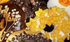 Dawn Of The Donut - Nevada / Lidgerwood: One Dozen Assorted Donuts with Option for One Box of Coffee at Dawn Of The Donut (Up to 41% Off)