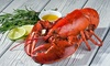 Bistro 1902 - East Hollywood: Lobster Dinner with Salads, Sides, and Wine for Two or Four at Bistro 1902 (Up to 49% Off)