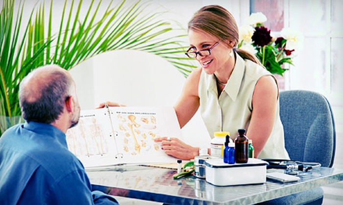 New Beginnings Coaching & Relaxation Services - Murfreesboro: $47 for $85 Worth of Life Coaching at New Beginnings Coaching & Relaxation Services