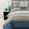 10-Piece Reversible Comforter Sets