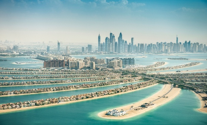 ✈ 8-Day Dubai Vacation with Airfare, 3- or 4-Star Hotel and Activities with Tours Cure Vac (from $1,899)