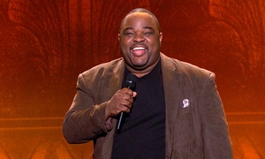 "Saturday Night Laughs Comedy Show with Gerald Kelly from Def Jam and ""Last Comic Standing"": Saturday Night Laughs Featuring Gerald Kelly and Coolaide on Saturday, June 13 (Up to 50% Off)"