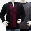 Jeffery Banks Men's Sweaters or The Image Sweater Vests