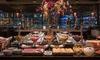 49% Off at Novilhos Brazilian Steakhouse