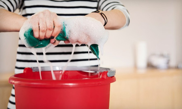 Jeannie's Magic Maid Service - Winston-Salem: 1, 3, 5, or 12 Two-Hour Housecleaning Sessions from Jeannie's Magic Maid Service (Up to 80% Off)