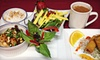 Matagali - Toronto: Five-Course Indian and Thai Dinner with Entrees and Dessert for Two or Four at Matagali Restaurant (Up to 48% Off)