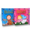 Prayers and Bible Stories for Boys and Girls (4-Book Set)