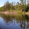 Half Off Canoe Trip from Voyageur North Outfitters
