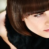 Up to 61% Off Haircut and Color Package