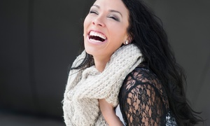 Center For Dentistry: In-Office Teeth-Whitening Treatment for One or Two at Center For Dentistry (Up to 81% Off)