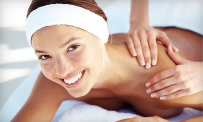 One Salon & Spa - Oak Brook: $39 for a 50-Minute Swedish Massage at One Salon & Spa in Oak Brook ($85 Value)