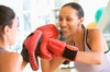 66% Off Kickboxing Lessons