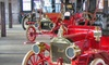 Ford Piquette Avenue Plant Museum - Piquette Avenue Industrial Historic District: $9.99 for a Ford Piquette Avenue Plant Museum Visit for Two Valid Wednesday–Friday or Any Day ($20 Value)