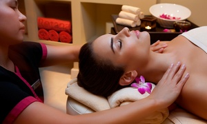 Bodylines at Media Rotana Hotel, Tecom: Spa and Gym Pass with a 60- or 90-Minute Massage at Bodylines at 5* Media Rotana Hotel (Up to 62% Off)