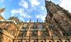 Strasbourg : chambre double standard ou deluxe avec petit-déjeuner