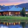 California Golf Resort with Grand Mountain Views