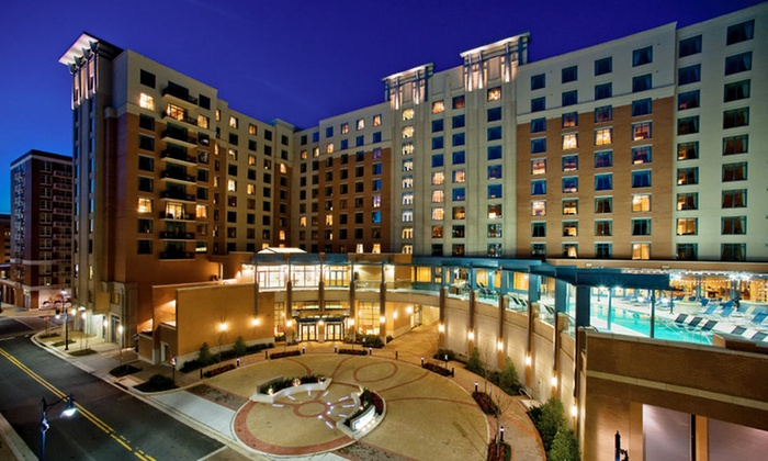 null - Baltimore: Stay at Wyndham Vacation Resorts at National Harbor in Greater Washington,DC