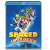 Spaced Invaders on Blu-ray