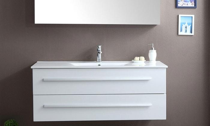 home deluxe badm bel set groupon goods. Black Bedroom Furniture Sets. Home Design Ideas