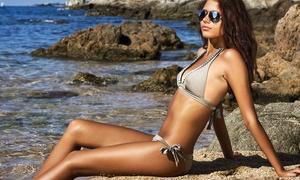 Bella Douce: Bella Douce – Barra: 5, 10 ou 15 visitas com lipocavitação, massagem modeladora e radiofrequência