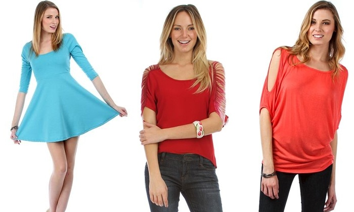 Haute Swan Fashion Boutique  - Virginia Beach: $22 for $40 Groupon toward Accessories and Clothing — Haute Swan Fashion Boutique