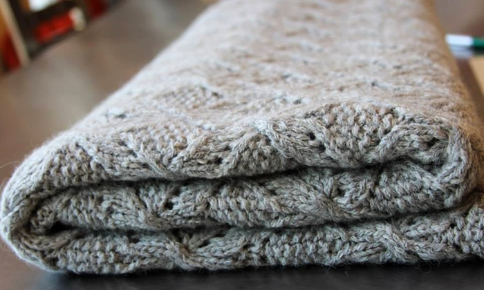 Nine Rubies Knitting - Downtown: $10 for $20 Worth of Yarn and Knitting Supplies at Nine Rubies Knitting