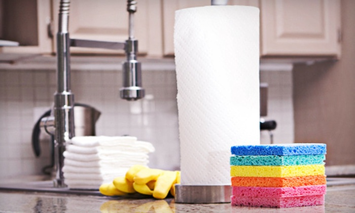 Advanced Cleaning Solutions - Tucson: Housecleaning with Two Technicians from Advanced Cleaning Solutions (Up to 68% Off). Four Options Available.