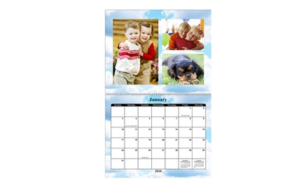 MyPictureBook Personalized Calendars
