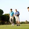 Golf at The Madison Club