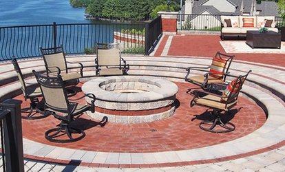 Up to 60% Off Landscaping Services