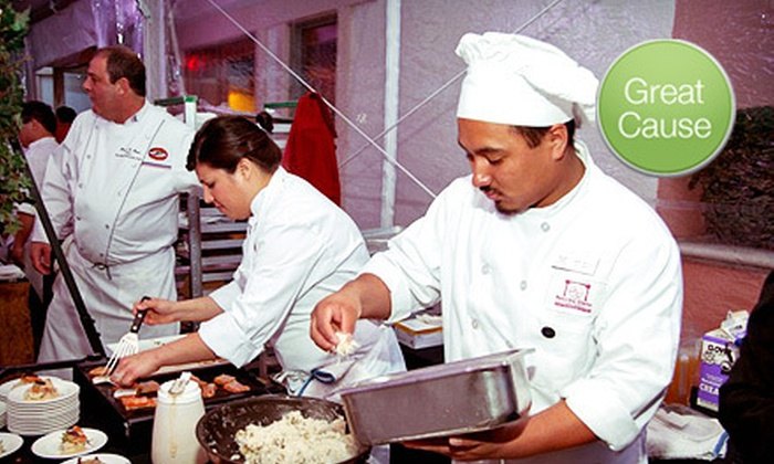 Rancho Cielo Youth Campus - Salinas: $10 Donation to Help Support a Youth Culinary Program