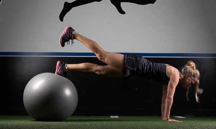 Performance Edge - Leesburg: Fitness Assessment and Customized Workout Plan at Performance Edge - Sports Training (70% Off)