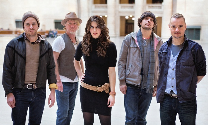 Gaelic Storm - Gramercy Theatre: Gaelic Storm on April 28 at 9 p.m.