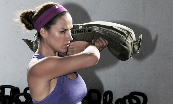 Crosscore 956 - McAllen: One Month Membership with Unlimited Crossfit Classes at Crosscore 956 (51% Off)