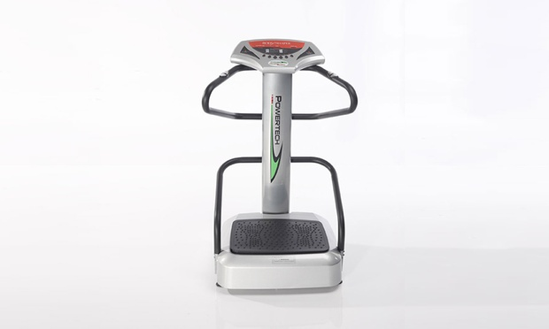 how to build a vibration plate