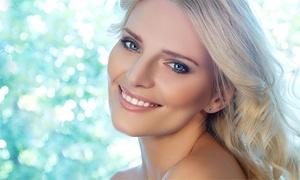 CORE odontologia: Desde $275 por blanqueamiento dental Arco Láser + ultrasonido + flúor con opción a segunda consulta en CORE Odontología