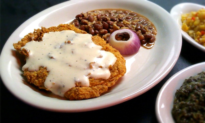 Threadgill's - Brentwood: $11  for $21 Worth of Southern Cuisine at Threadgill's