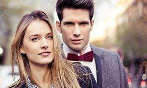 Studio Piękności: Strzyżenie męskie (24,99 zł), damskie z modelowaniem (49,99 zł) i więcej opcji w Studiu Piękności