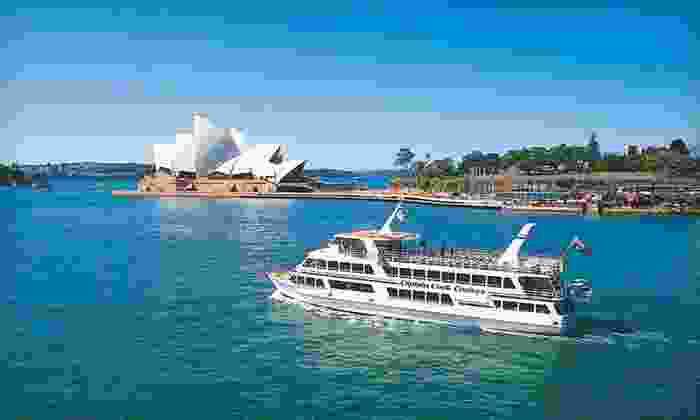 Down Under Answers LLC: 15-Day, 12-Night Australia Vacation with Roundtrip Airfare, Hotel Accommodations, and Siteseeing from Down Under Answers