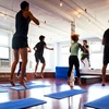 Up to 76% Off Fitness Classes at Circuit of Change