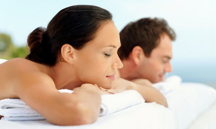 The Body Sanctuary Spa & Wellness Center - Westlake Village: Two-Hour Spa Package or One-Hour Couples Massage at The Body Sanctuary Spa & Wellness Center (Up to 59% Off)