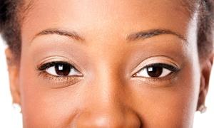 Ocb Hair: Two Eyebrow Waxes at OCB Hair (44% Off)