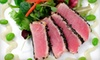 Sumo Sushi - Lake City: Sushi Dinner for Three or More, or Japanese Cuisine for Two or Four at Sumo Sushi (Up to 55% Off)