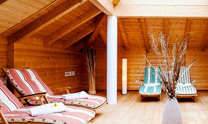 Hotel bad salomonsbrunn bagni di salomone a rasun anterselva bolzano groupon getaways - Hotel bagni di salomone ...