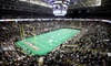 San Jose SaberCats - SAP Center: San Jose SaberCats Game on July 20 at HP Pavilion At San Jose (Up to 66% Off). Two Seating Options.