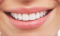 人工ダイヤモンドと呼ばれる理想の素材で、笑顔が似合う白い歯に≪ジルコニアクラウン1本(白いかぶせ物)≫2枚まで利用可 @矯正歯科