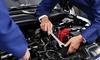 Tecno Auto - Tecno Auto: Tagliando per auto a benzina o a diesel con controlli, cambio olio e filtri (sconto fino 74%)