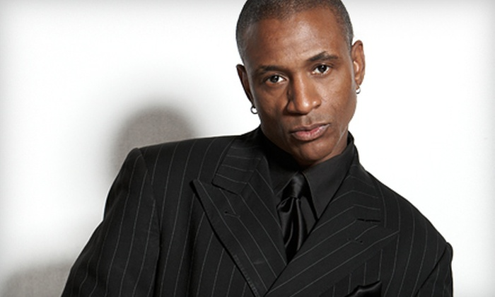 Tommy Davidson - Wilbur Theatre: $15 to See a Tommy Davidson Comedy Show at the Wilbur Theatre on Friday, January 18, at 7:30 p.m. (Up to $31 Value)