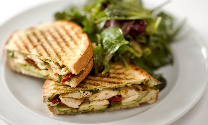 Luc's Bistro - Poway: American Comfort Cuisine for Lunch, Brunch, or Dinner at Luc's Bistro (Up to 50% Off). Three Options Available.